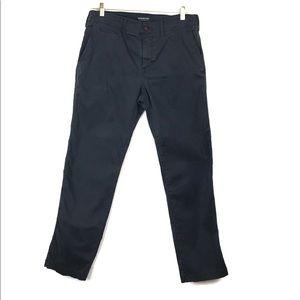 American Eagle Extreme Flex Black Pants size 32